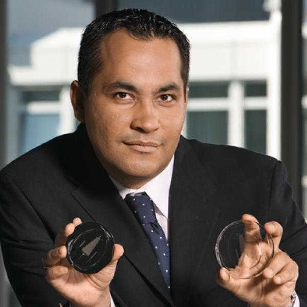 Ali Khademhosseini UCLA CMIT