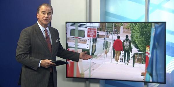 CBS News Denver Screenshot