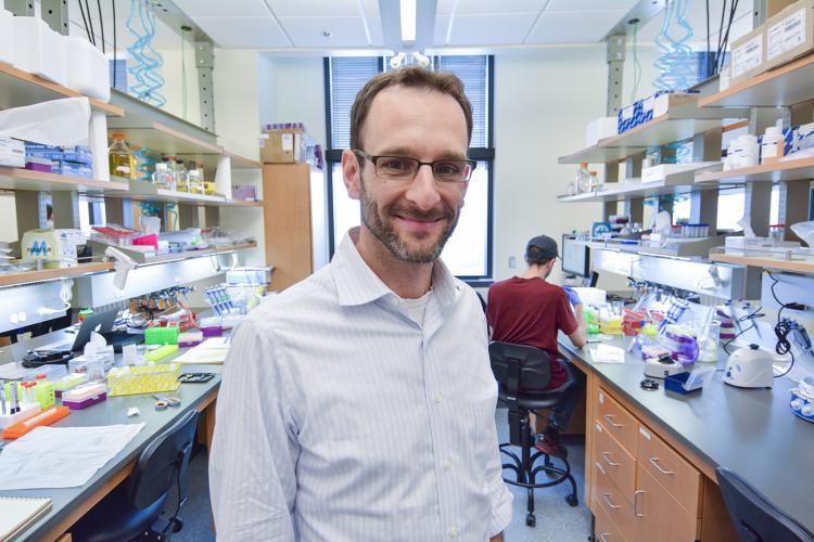 Assistant Professor in Molecular, Cellular and Developmental Biology, Joel Kralj, a BioFrontiers Institute faculty member, became interested in measuring cellular voltage as a postdoctoral researcher.