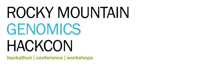Rocky Mountain Genomics Hackcon