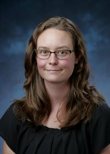 Stephanie Moon, Ph.D.