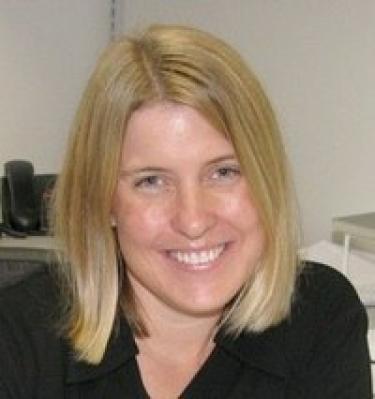 Sara Sawyer