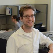 Aaron Clauset's research is focused on developing computational techniques for a variety of complex networks to better understand social and biological systems.