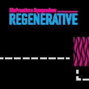 BioFrontiers Symposium - Regenerative BioX
