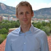 Chris Smith is a student in the BioFrontiers Institute's IQ Biology PhD program.