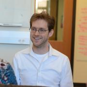 Aaron Clauset is an assistant professor of computer science at CU-Boulder and a faculty member of the BioFrontiers Institute.