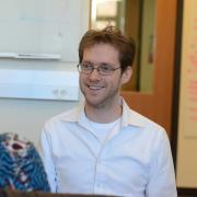 BioFrontiers' Aaron Clauset used computer networking techniques to better understand malaria's genetic strategy.