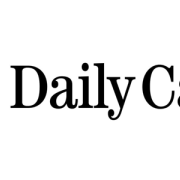 Logo for the Daily Camera