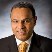 Dr. Freeman Hrabowski is President of the University of Maryland, Baltimore County.