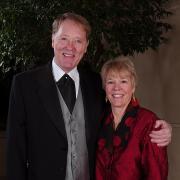 Jack and Jeannie Thompson
