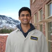 Balaji Sridhar's company, Nanoly Bioscience, recently won a Tech Award. He works in Kristi Anseth's lab as a PhD candidate in Chemical Engineering.