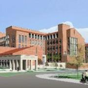 Jennie Smoly Caruthers Biotechnology Building Rendering