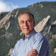 Tom Cech portrait
