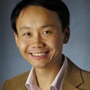 Hubert Yin, image courtesy University of Colorado