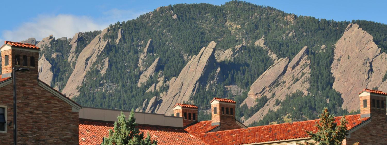 The Boulder Flatorns