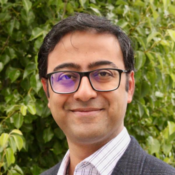 Debanjan Mukherjee