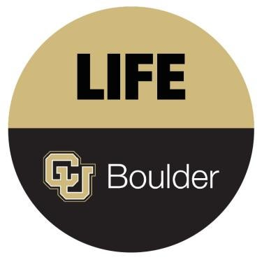 CU Boulder Life social avatar