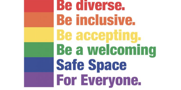 CU Diversity and Inclusion message