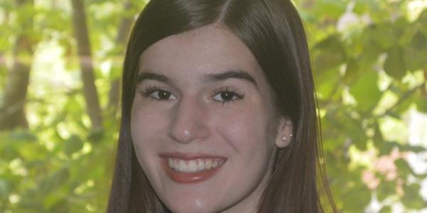 Cammie Mitchell BSI Scholar