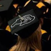 CU spring 2019 graduation
