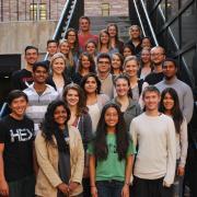BSI Scholars 2016-17