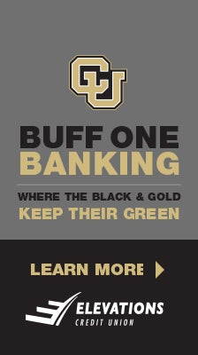 Buff One Banking, Elevations Credit Union