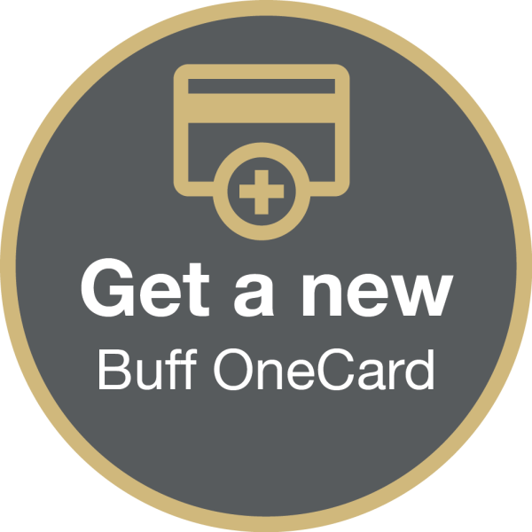 Get a New Buff OneCard
