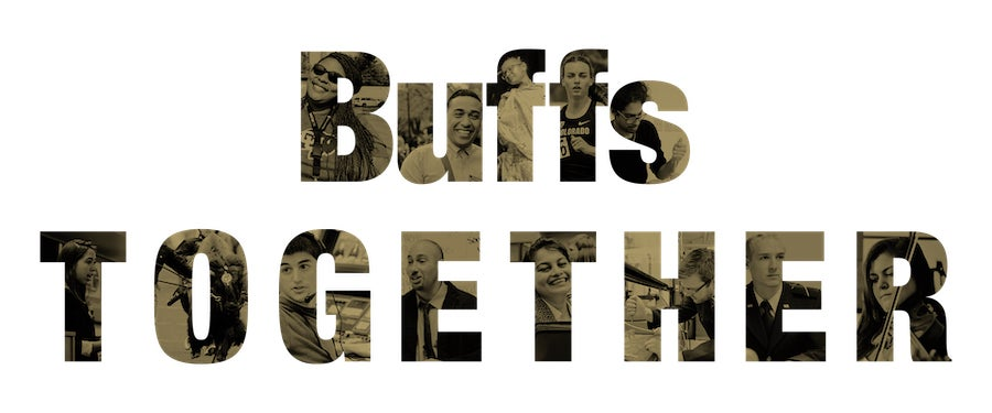 Buffs Together