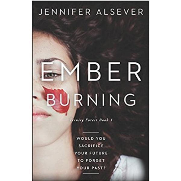 Ember Burning cover