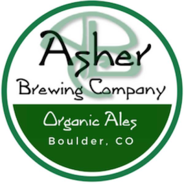 Asher Brewing Company logo