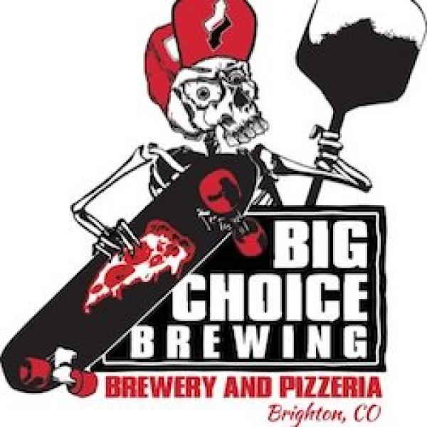 Big Choice Brewing logo