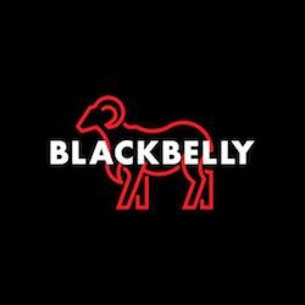 Blackbelly logo