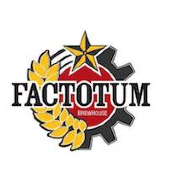 Factotum Brewhouse logo