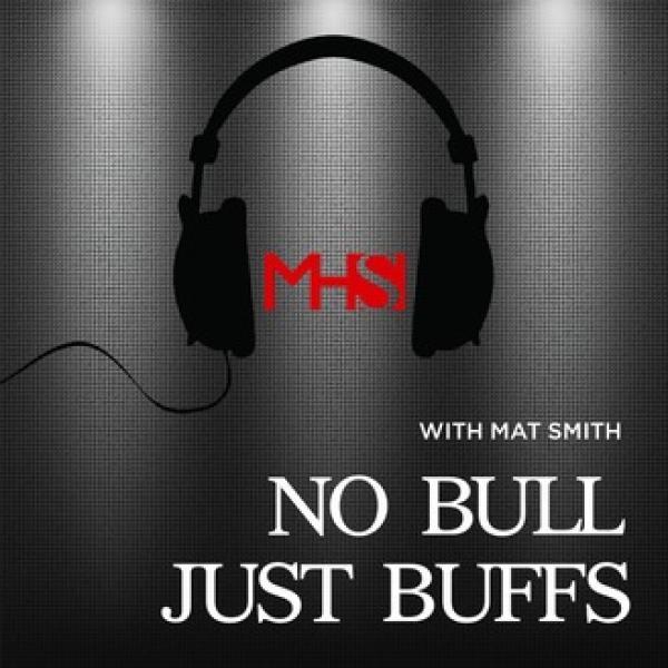 No Bull Just Buffs