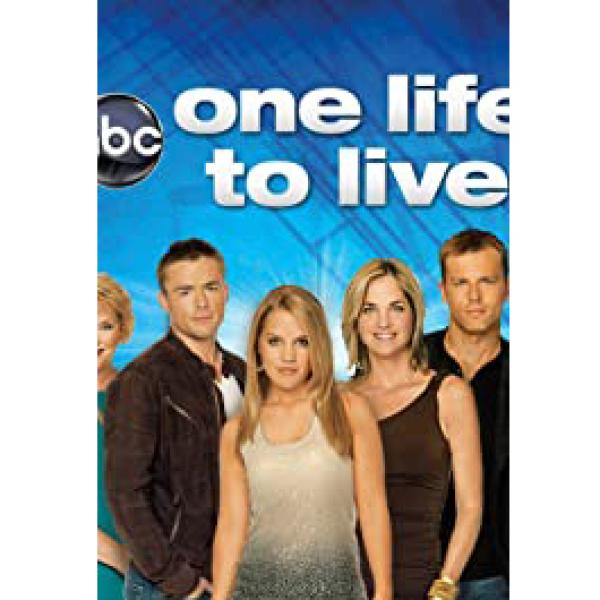 One Life to Live cover