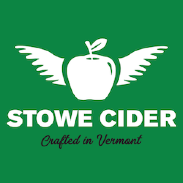Stowe Cider Crafted in Vermont