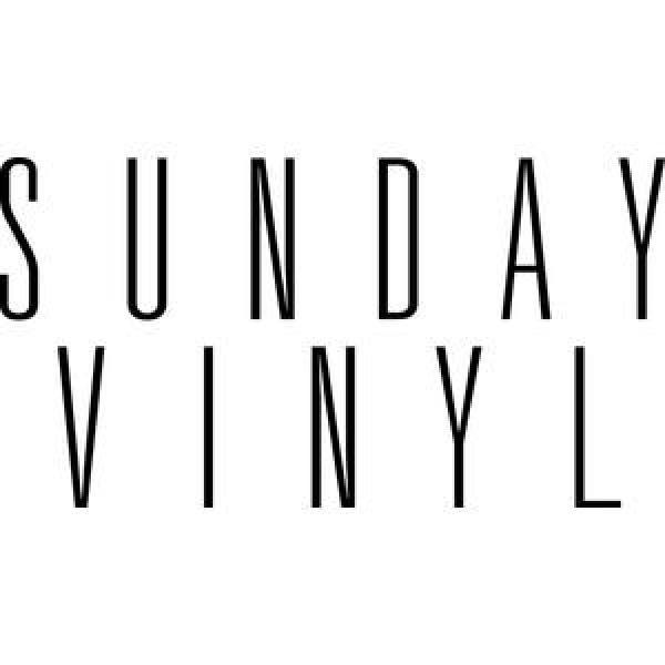 Sunday Vinyl logo