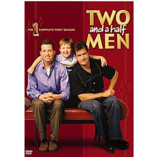 two and a half men cover