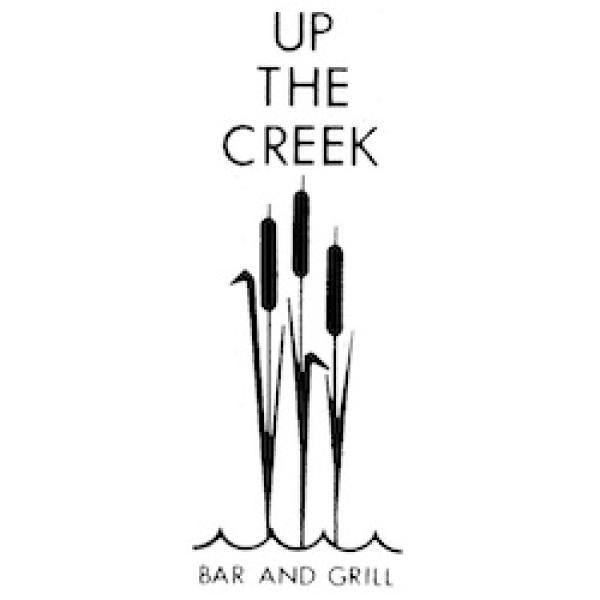 Up the Creek logo
