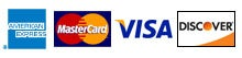 american express mastercard visa discover