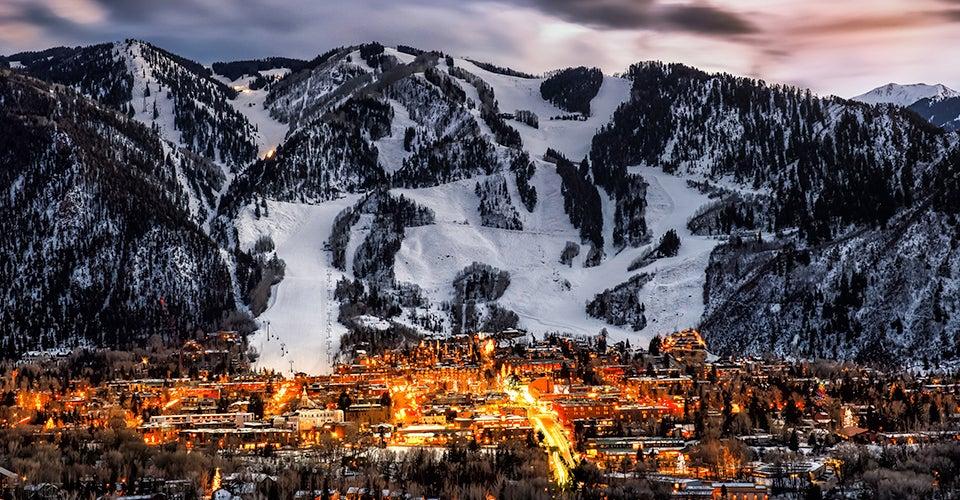 Aspen Colorado Economic Impact Story