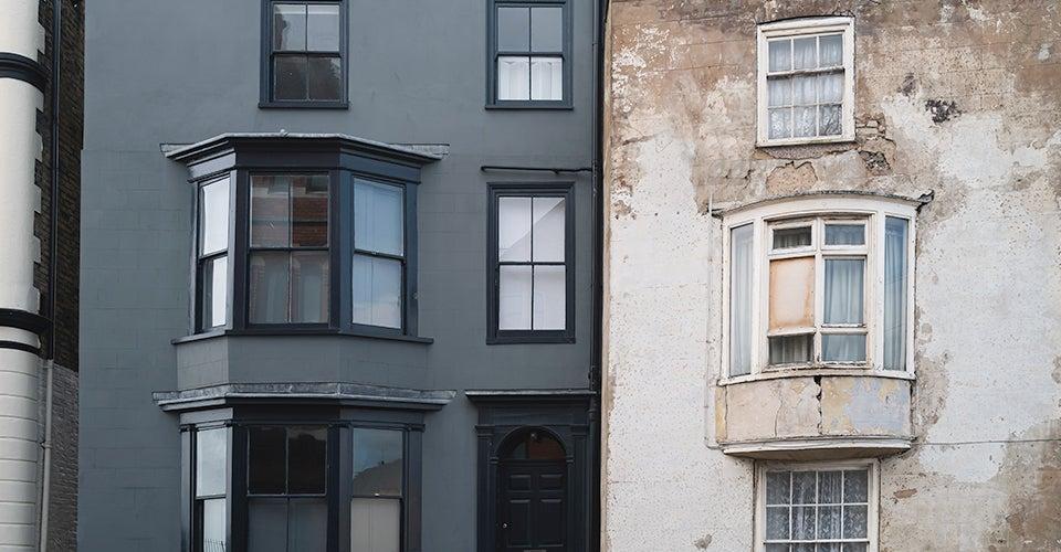 CUrec housing crisis article