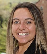Headshot of Emily Abed