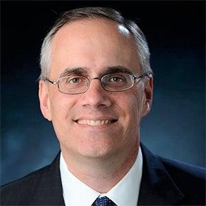 Professor Jeff Reuer