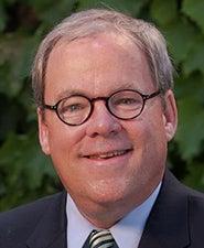 Headshot of Mark Meaney.