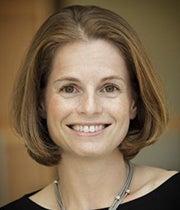 Headshot of Sarah Zechman
