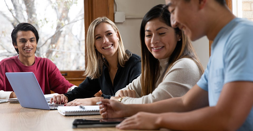 USNWR 2021 Undergrad Business School Ranking Photo