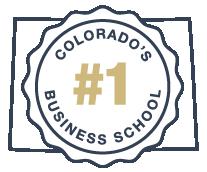 Colorado's Number 1