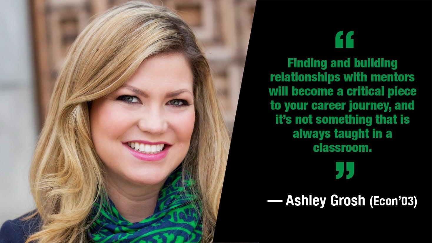 Ashley Grosh Image