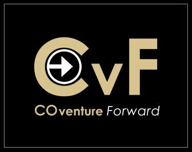 CoVenture Forward Wordmark